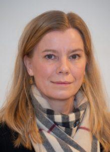 Profilbilde Ellen Marie Wiig, veileder, NAV Sola