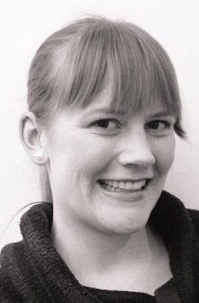 Profilbilde av Eva Bjørnerås, Tolk for døve og hørselshemmede ved NAV Hjelpemiddelsentral Oslo og Akershurs