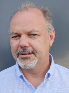 Profilbilde av Ulf Andersen, statistikksjef i NAV