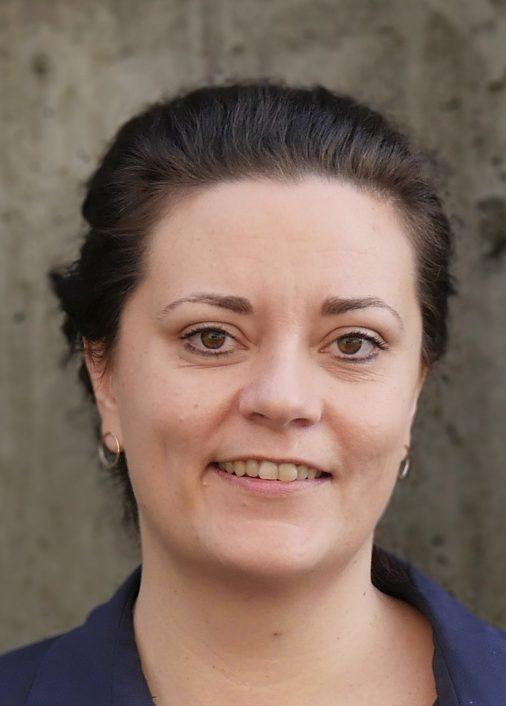 Profilbilde Kine Aarøe Angvik