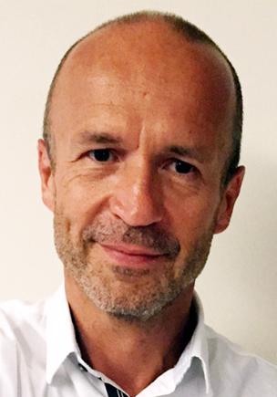 Direktør for NAV Kontaktsenter, Jørn Torbergsen