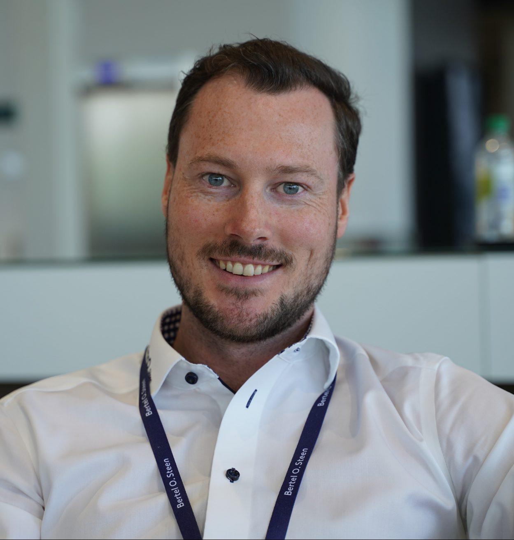 Profilbilde av Christopher Thollefsen (31)