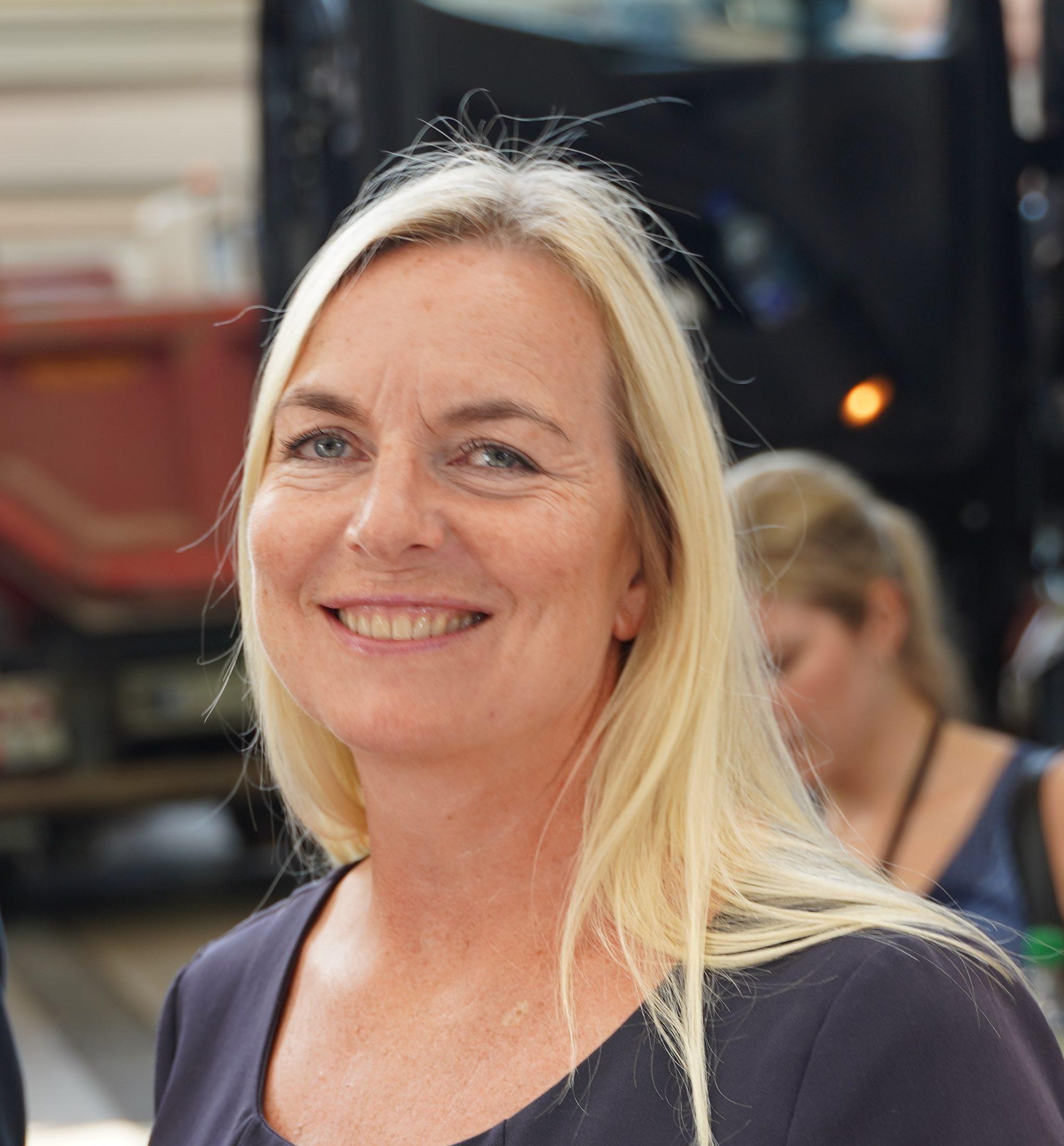 Profilbilde av Gunhild Melhuus Birkemoe