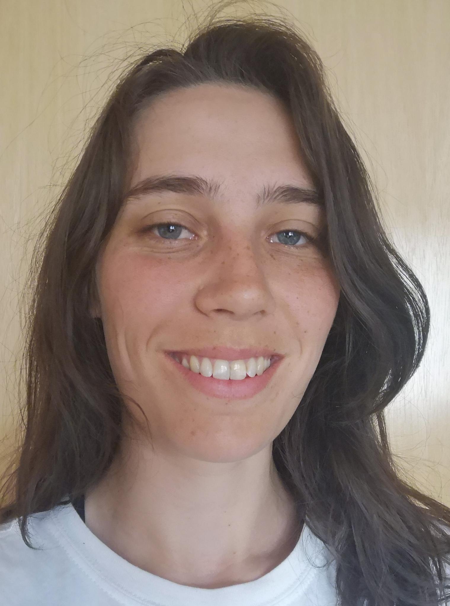 Profilbilde Malin Norin