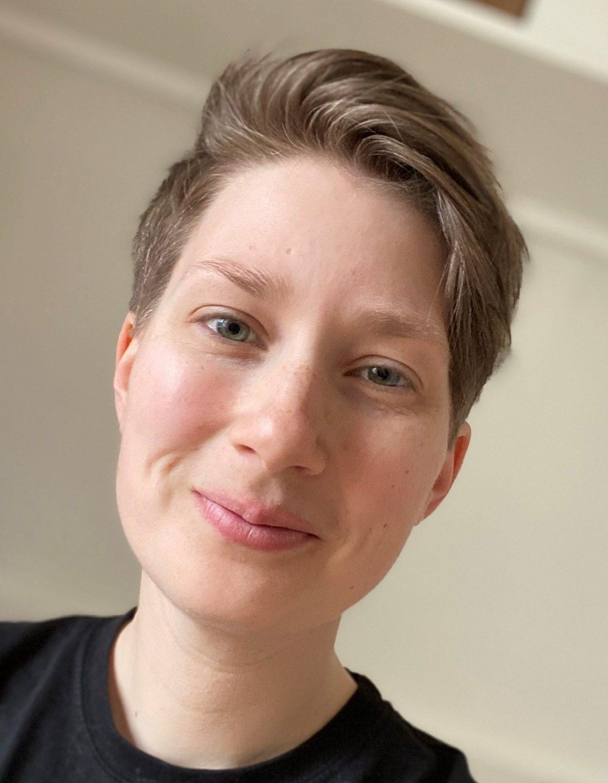 Profilbilde av Gry Kirstine Rønne