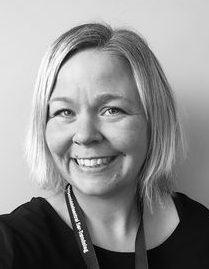 Profilbilde av Stine Larsson Busch