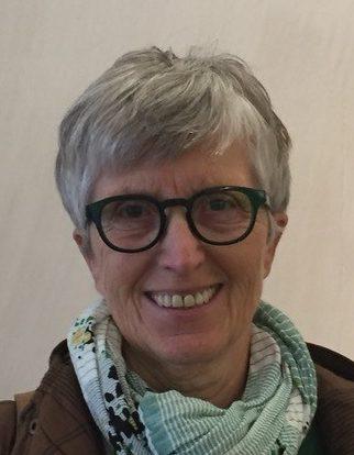 Profilbilde av Ursula Stachl-Peier.