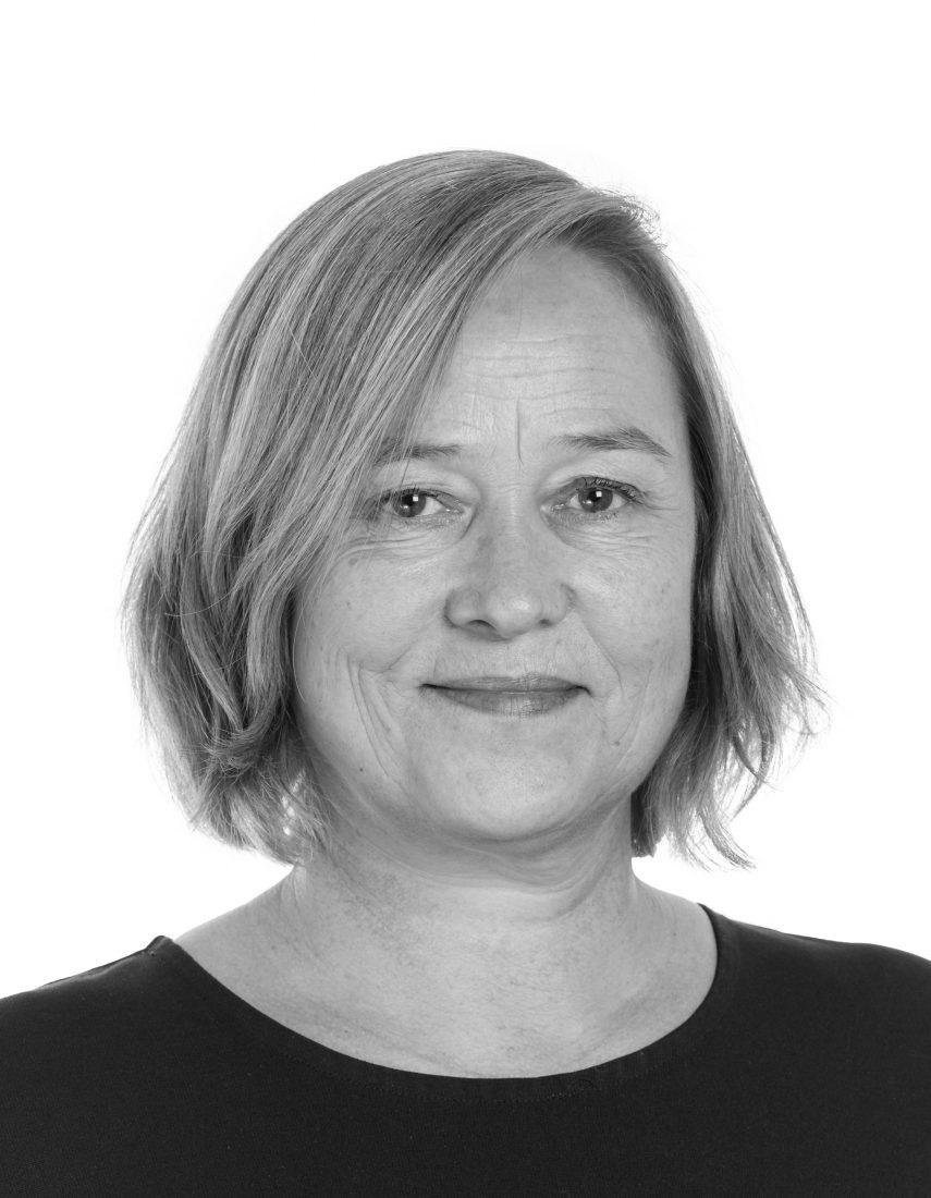 Profilbilde av Bente Thomassen