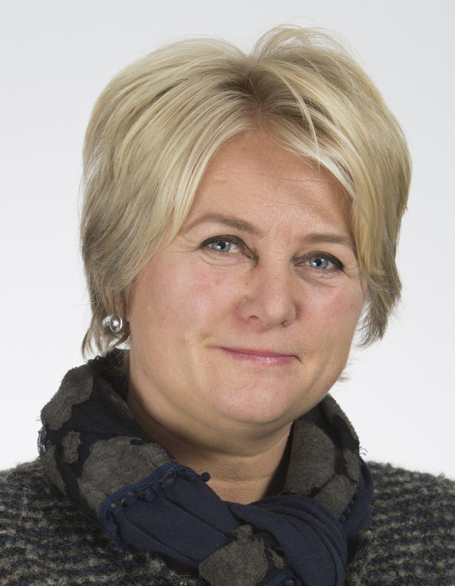 Profilbilde av Anita Mølmesdal Sivertsen