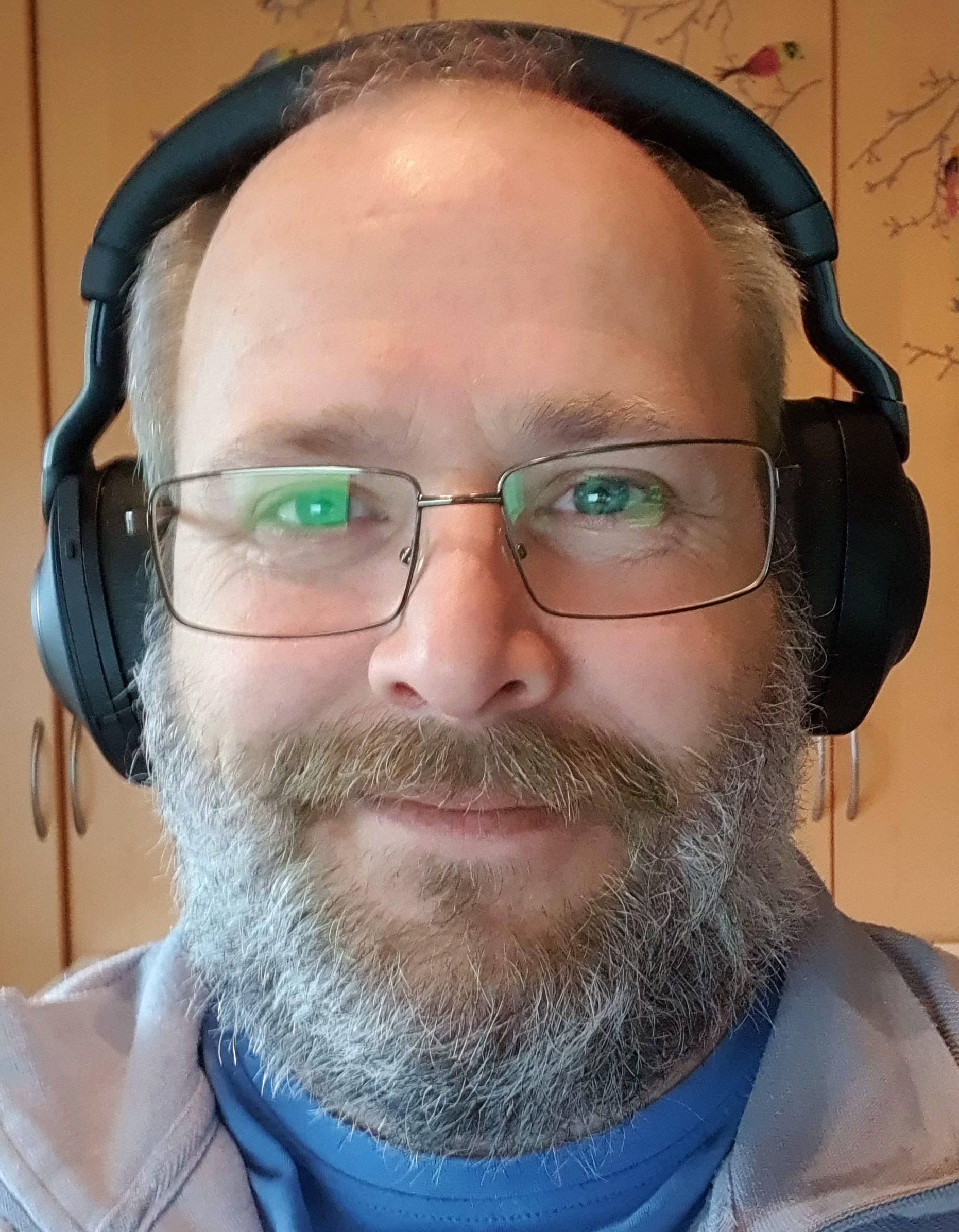Profilbilde av Ronny Nyhammer Olsen