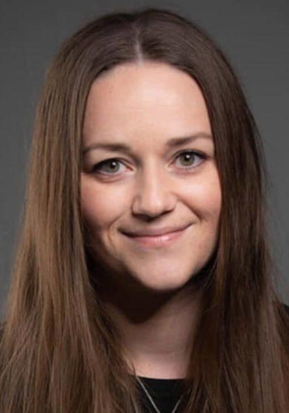 Profilbilde av Bettina Lindgren