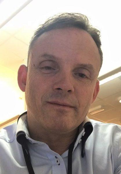 Profilbilde av Håkon Henne, veileder ved NAV Randaberg