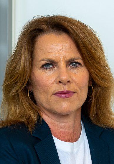 Trine Utzig, NAV Vestfold og Telemark