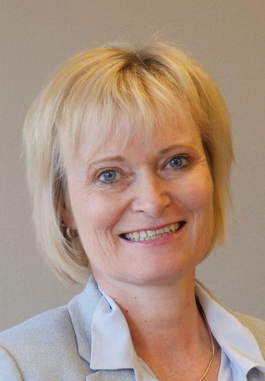 Økonomi- og styringsdirektør i NAV, Marianne Fålun