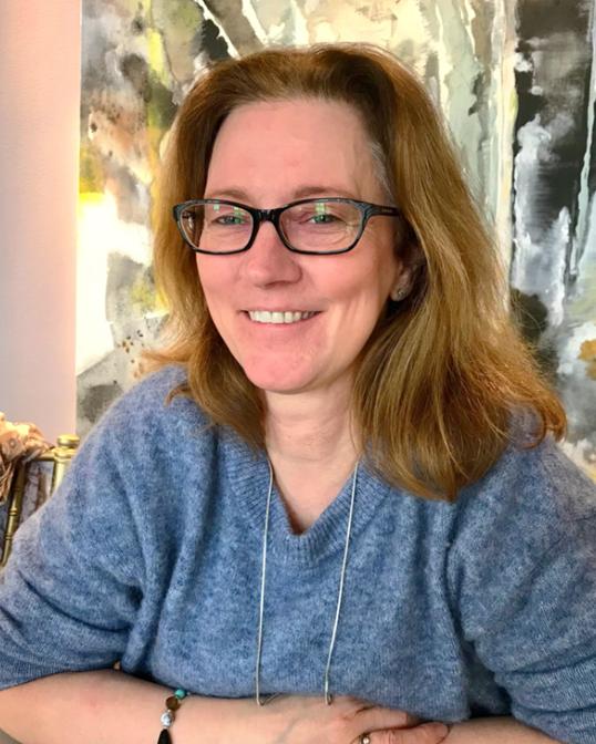 Camilla Bårnes Roark