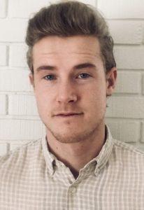Profilbilde av student Anders By Kampenes