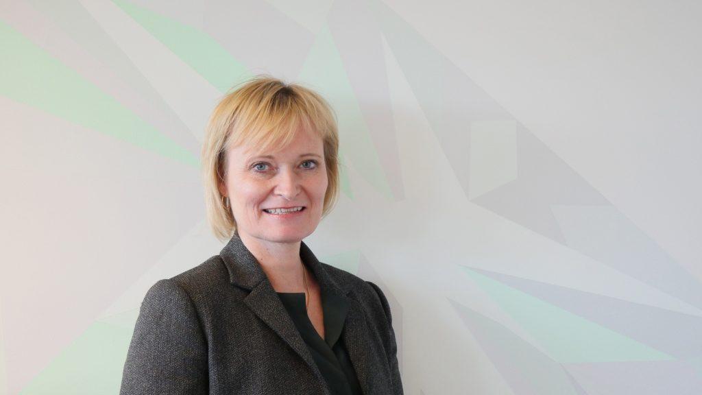 – Vi må være trygge på at vi har god oversikt og kunnskap om helhetsbildet, sier økonomi- og styringsdirektør Marianne Fålun.