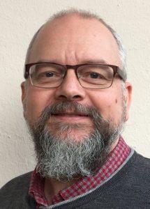 Profilbilde Tom Christensen, rådgiver NAV Rogaland