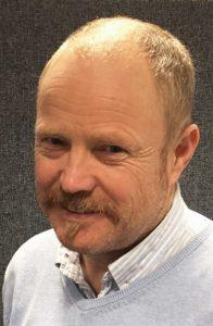 Profilbilde Willy Fotland