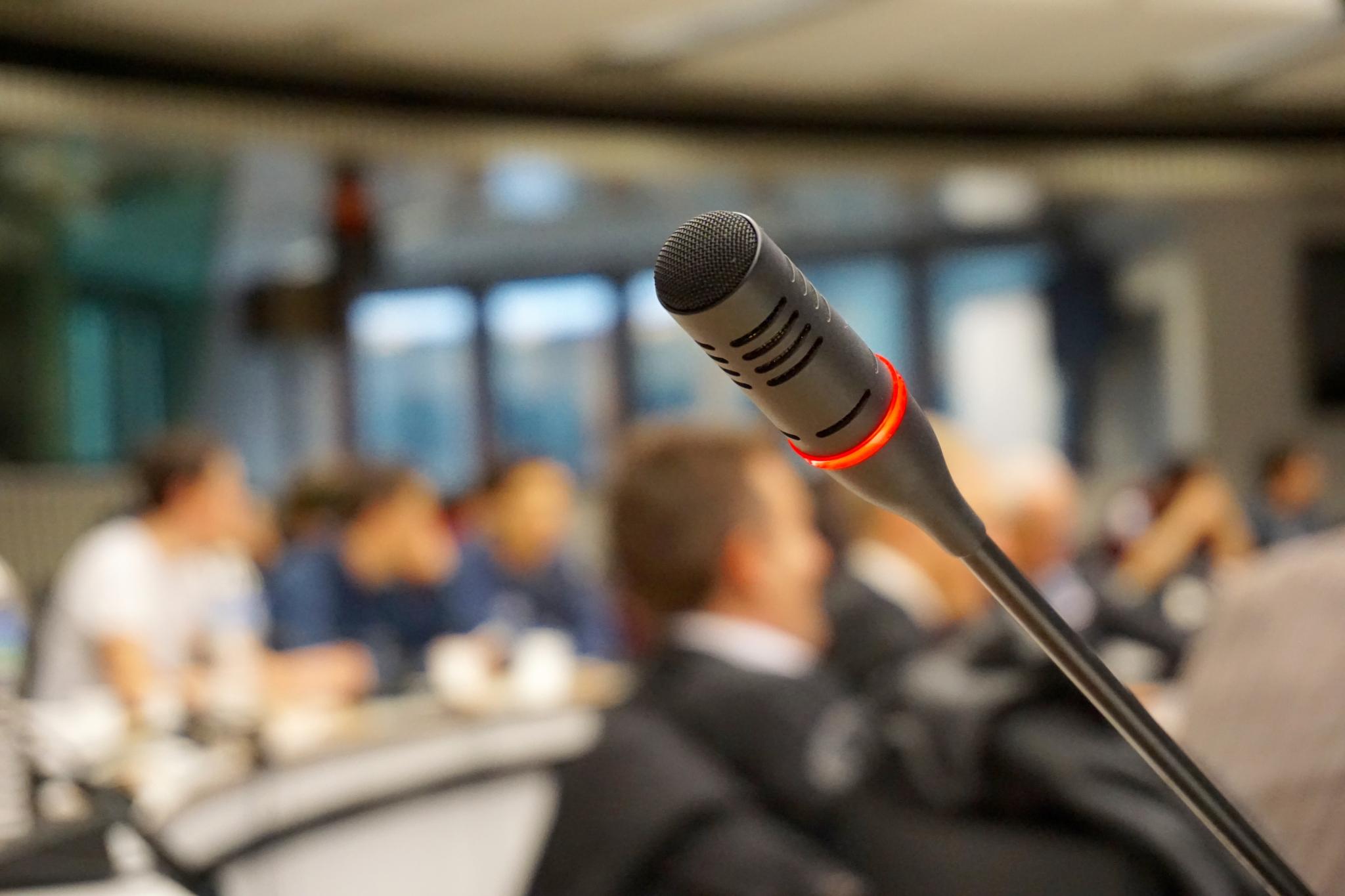 Brukerutvalget i Nordland blir hørt i større grad enn før. Illustrasjonsfoto: Pixabay