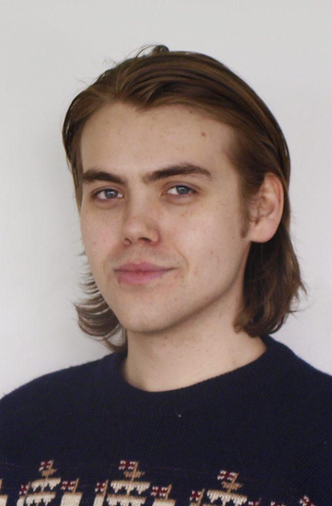 Profilbilde av Kristofer Veigar Gunnarsson