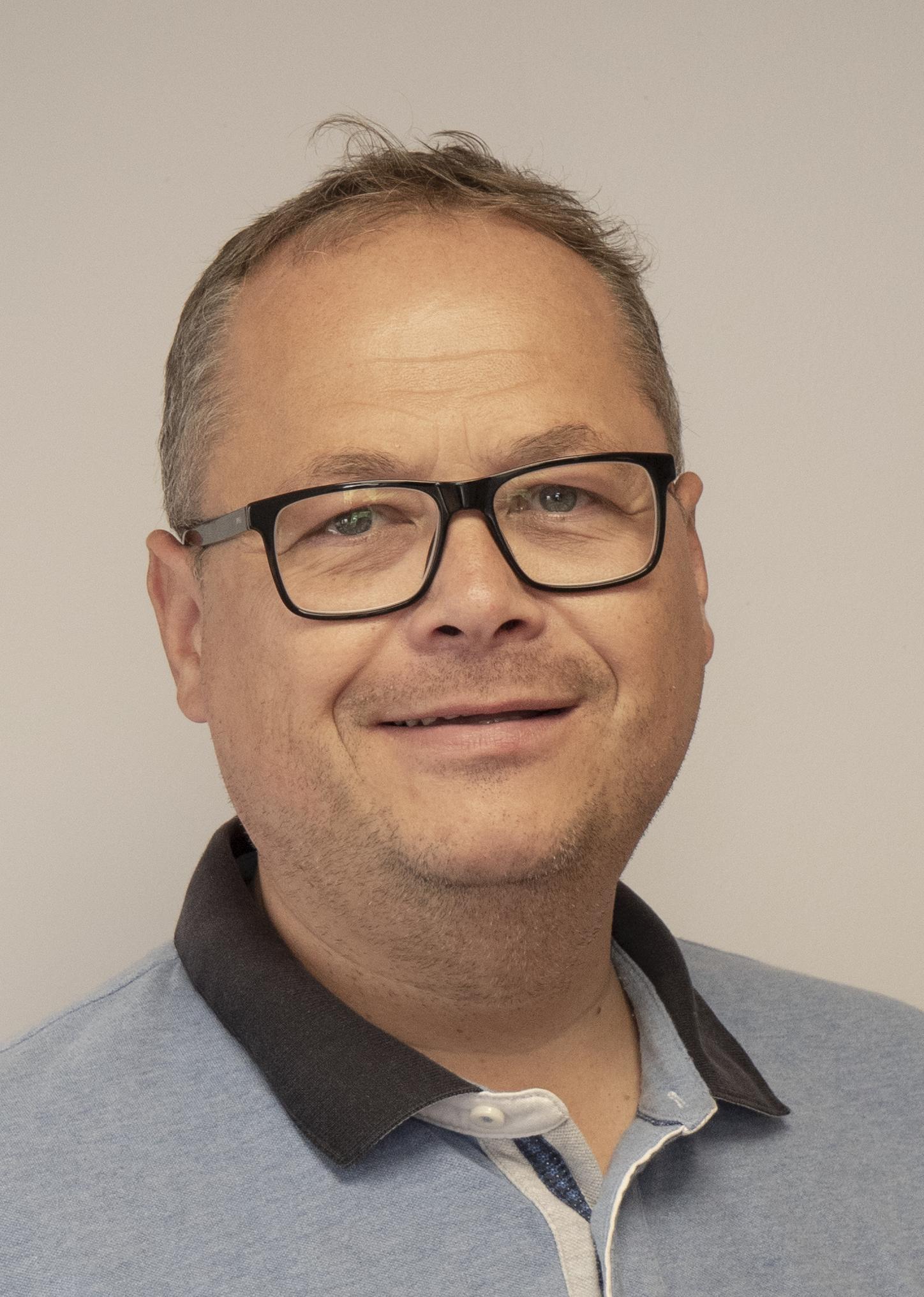 Profilbilde av Nils Grønseth