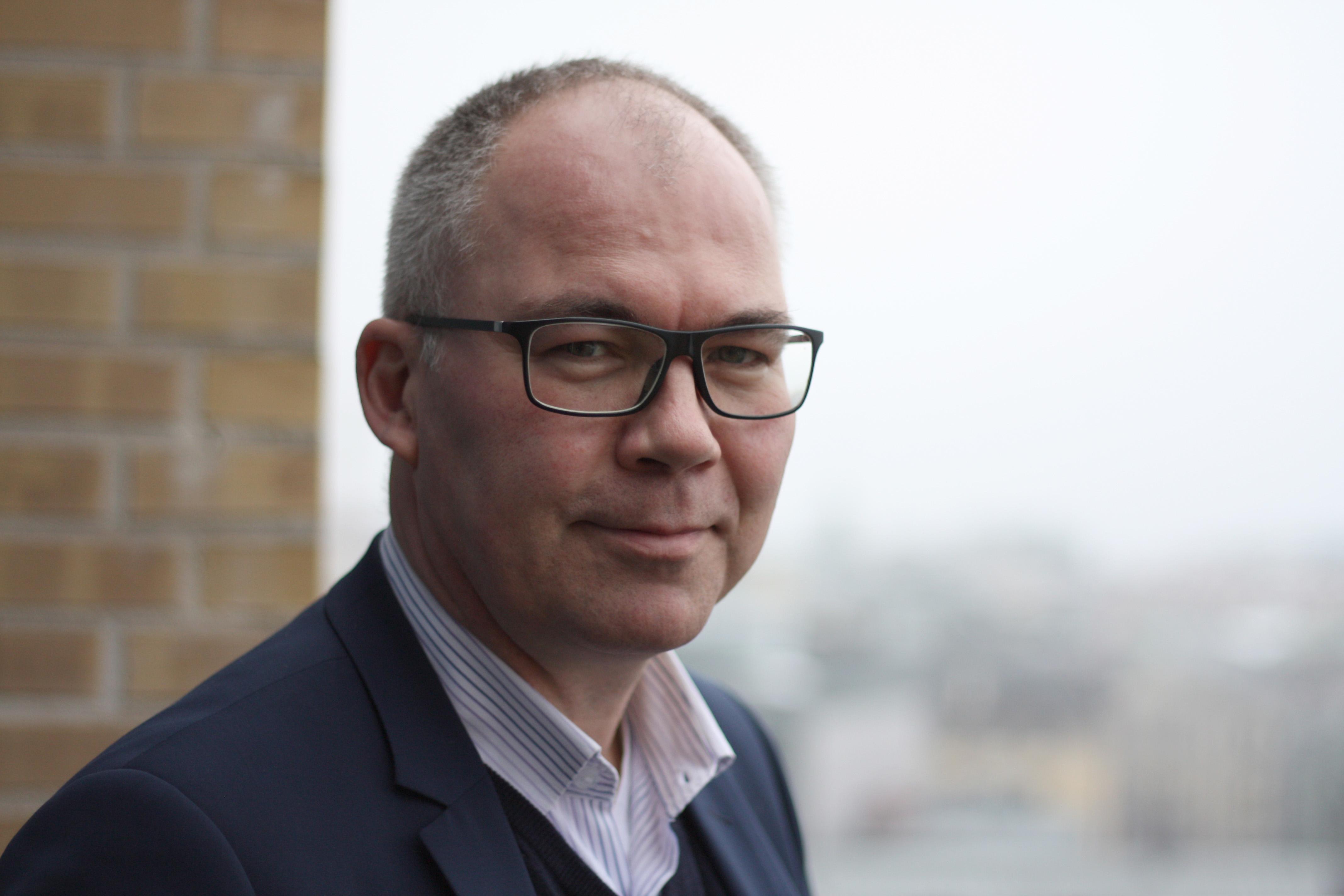 Direktør for NAV Kontroll, Ole Johan Heir, sier at selv om de aller fleste er lovlydige, er det viktig at NAV følger med på om de velferdsordningene blir misbrukt. (Foto: Beate Løwald Solberg)