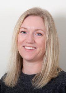 Profilbilde av Merete Brekke, avdelingsleiar i NAV